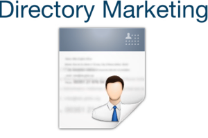 Directory Marketing